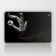 Justice-Planisphere Laptop & iPad Skin