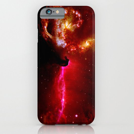 Universe iPhone & iPod Case
