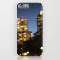NOLA Nights iPhone 6 Slim Case
