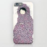 iPhone & iPod Case featuring Musa by Belén Segarra