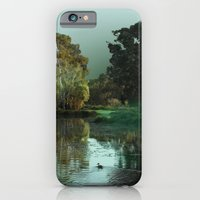 Even Small Dreams Can Li… iPhone 6 Slim Case