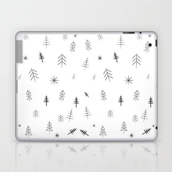 O Christmas tree[s] Laptop & iPad Skin