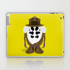 Mr Potato R. Laptop & iPad Skin