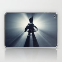 Fog of the North Laptop & iPad Skin