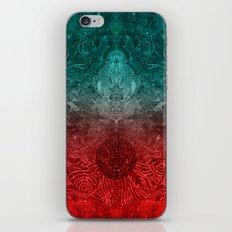 Stormwatch iPhone & iPod Skin