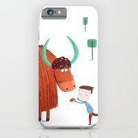 Hello! iPhone 6 Slim Case