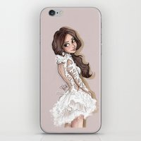 Selena in Marchesa 2014 iPhone & iPod Skin