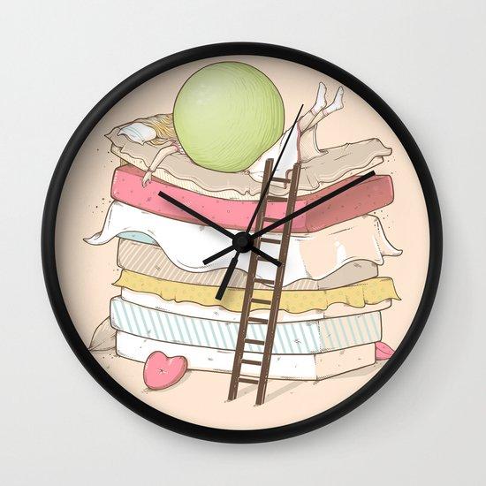 Can't sleep Wall Clock