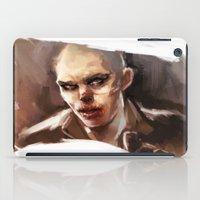 NUX iPad Case