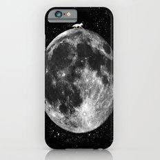 FoX IN THE MOON iPhone 6 Slim Case