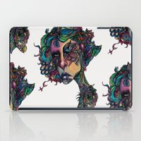 All In The Colors iPad Case