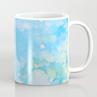 Cloud Song Mug