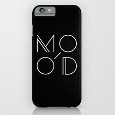 MOOD - MODERN iPhone 6 Slim Case