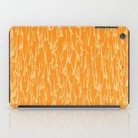 Spring Shower iPad Case