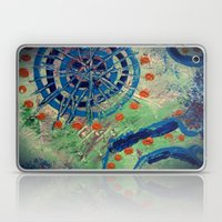 Compass Dial Laptop & iPad Skin