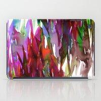 FERVOR 3 Colorful Bold A… iPad Case