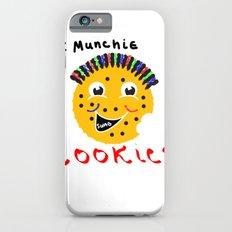 #munchies series iPhone 6s Slim Case