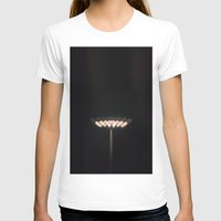lights T-shirts featuring Lights by wowpeer