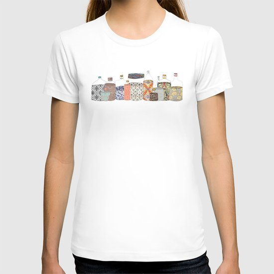 bottled happiness T-shirt
