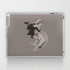 Abraham Laptop & iPad Skin