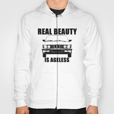 Real Beauty Is Ageless Hoody