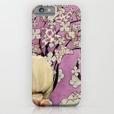 MINDblown - 4 iPhone 6s Slim Case