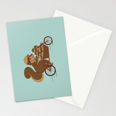 Precious Cargo Stationery Cards