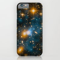 Cosmos 2, When Stars Col… iPhone 6 Slim Case