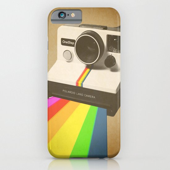 Focus Fondly iPhone & iPod Case