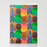 Braid Yourselves Stationery Cards
