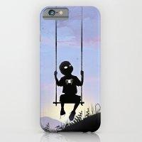 Spider Kid iPhone 6 Slim Case