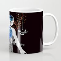 Love And Gravity Version… Mug