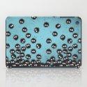 Sootballs iPad Case