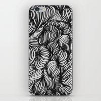 Tri iPhone & iPod Skin