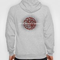 Can I be the Father of Dragons?  Hoody