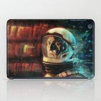 Joseph A. Cooper iPad Case