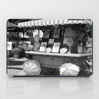 Artist Wagon iPad Case