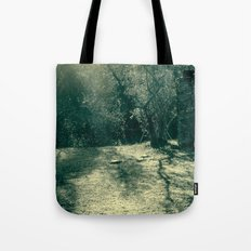Frozen day n.1 Tote Bag