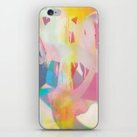 Untitled 20140423k iPhone & iPod Skin