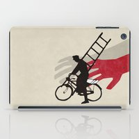 Ladri di biciclette iPad Case