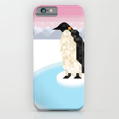 Penguin Time Slim Case iPhone 6s