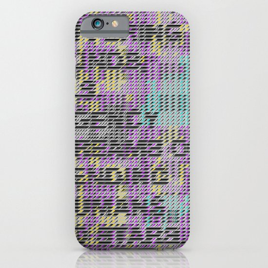 Science Imperfection iPhone & iPod Case