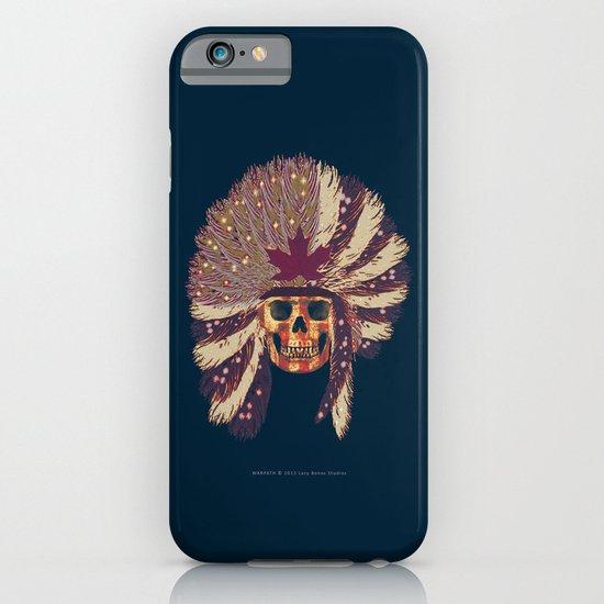 WARPAINT 114 iPhone & iPod Case