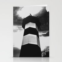 Harbour Town Lighthouse Stationery Cards