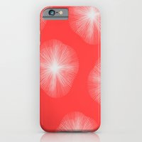 Coral Bust iPhone 6 Slim Case