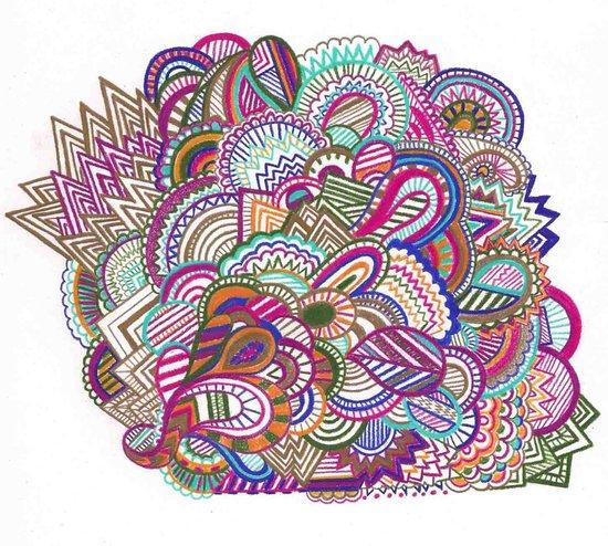 Fiesta Bowl Art Print