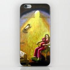High Hopes iPhone & iPod Skin