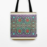 Another English Garden Tote Bag
