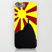 RIO iPhone 6 Slim Case
