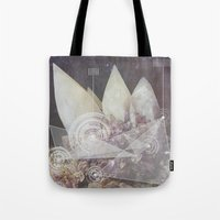 Harmonic Broadcast  Tote Bag